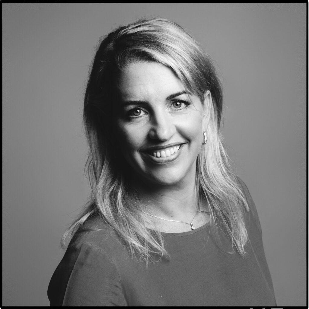 Marianne Hynes
